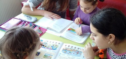 Educatia – Centrul schimbarii in comunitate (2)