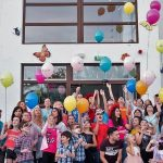 Fundatia Telekom Romania se alatura campaniei Caravana Imbratisarilor MagiCAMP