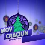 "Digi | RCS & RDS continua campania sociala ""Mov Craciun daruieste un viitor"""