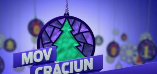 Mov Craciun 2018