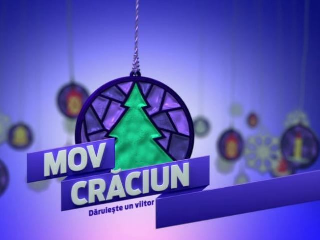Mov Craciun 2018