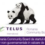 TELUS a extins pana pe 27 februarie inscrierile pentru prima sesiune de granturi