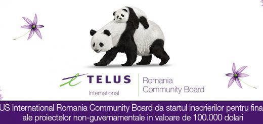 Visual call for projects Q1 2019 - TIE Community board CSR MEDIA banner