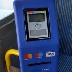 BCR: Oradenii pot plati direct cu cardurile contactless calatoriile cu transportul in comun