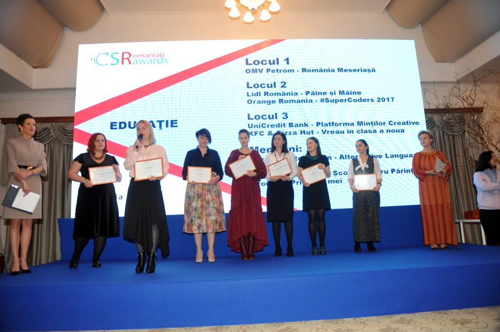 Romanian CSR Awards 2018- -239