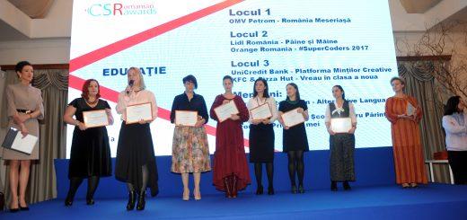 Romanian CSR Awards 2018- -239