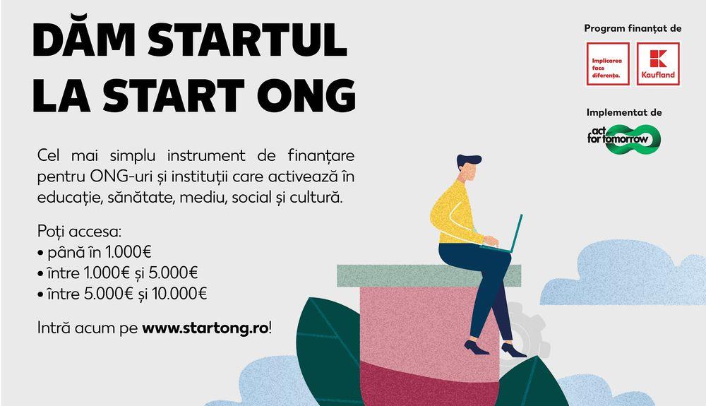 Start ONG_kaufland