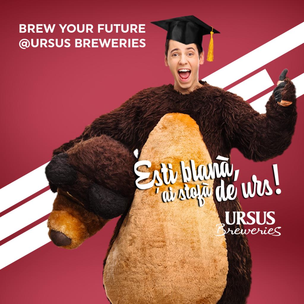 URSUS Breweries_Brew Your Future
