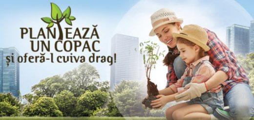 Unilever - Planteaza