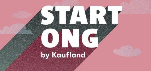 start ONG_ kaufland