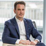 Alexandru Rusu, Residential Sales Manager Daikin România
