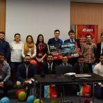 E.ON Romania: Competitia Energy Challenge 2019 si-a desemnat echipa castigatoare