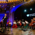 Hope and Homes for Children: Hope Concert a reunit peste 700 de invitati la Ateneul Roman