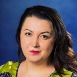 Irina Siminenco, Corporate Affaires Nestlé Romania.
