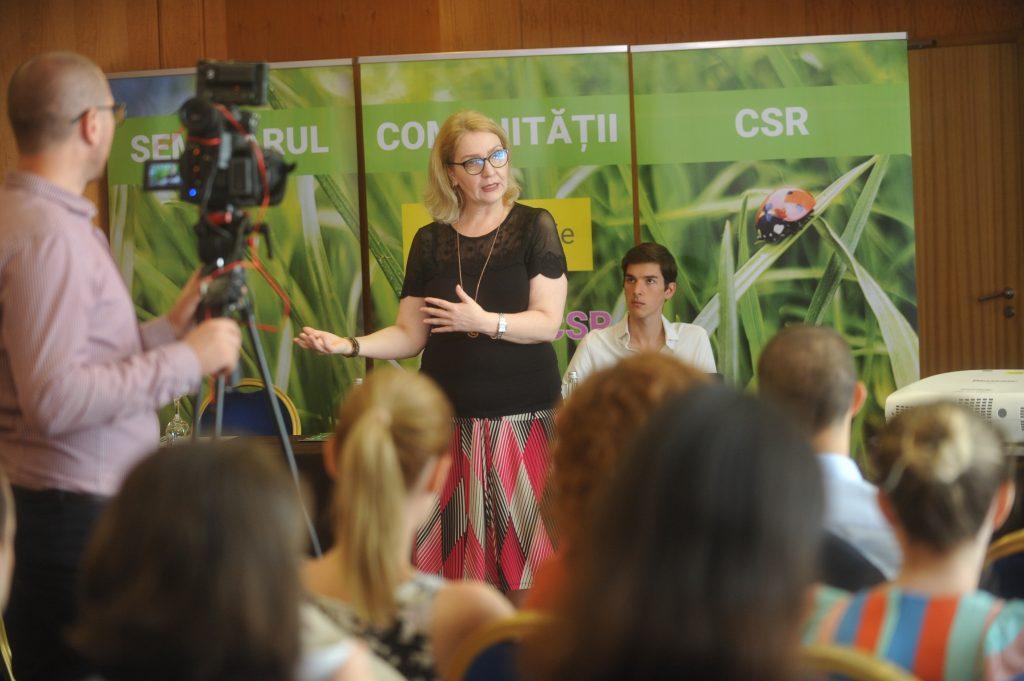 Seminarul Comunitatii CSR 2019 110 familiaCSR