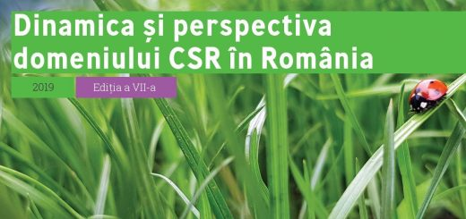 Studiu CSR- Coperta 2019