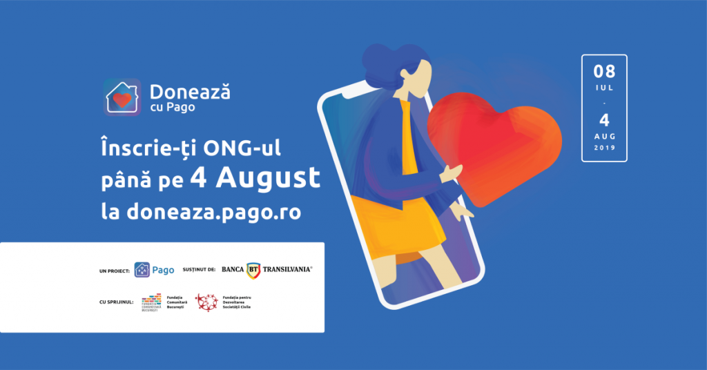 Inscriere ONG