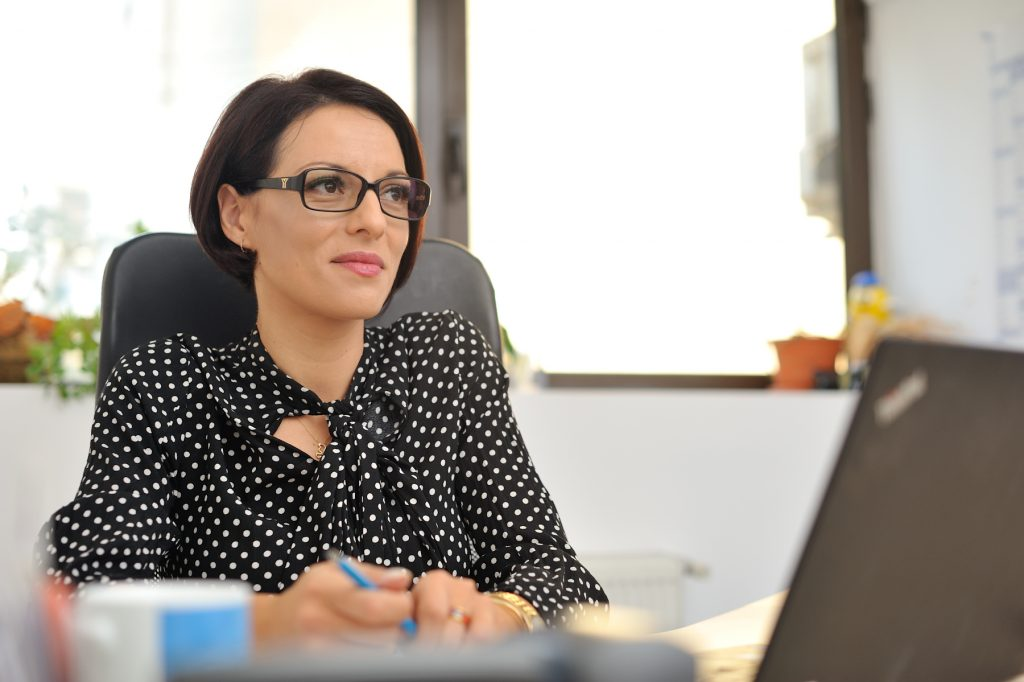 Oana Chele, director marketing Hartmann Romania