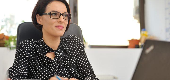 Oana Chele, director marketing Hartmann Romania