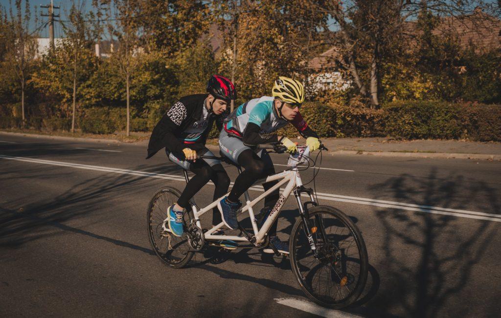 Tandem BikeFland_1