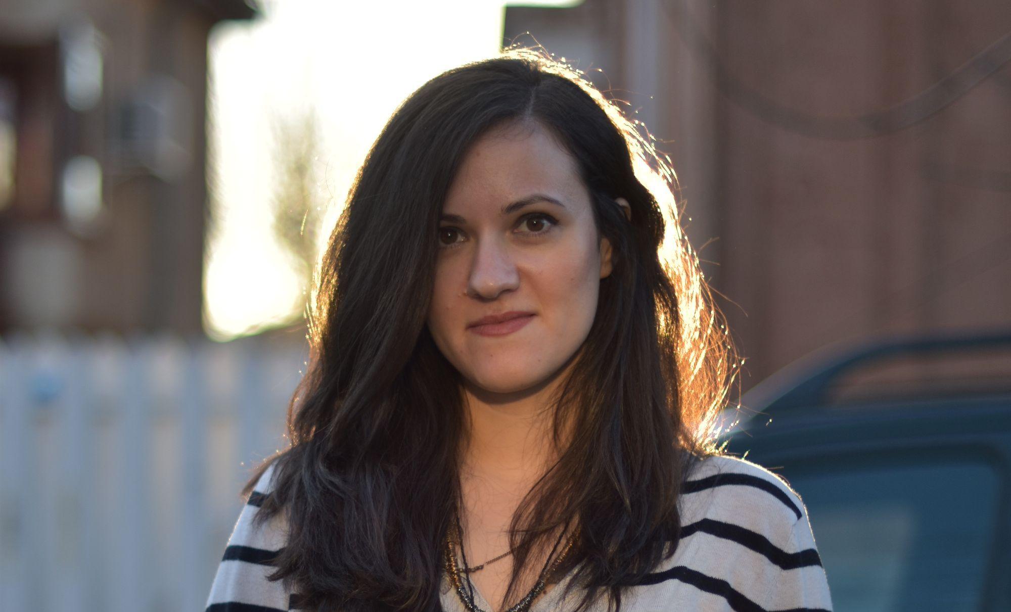 Alexandra Burdulea -Peroni CSR Media