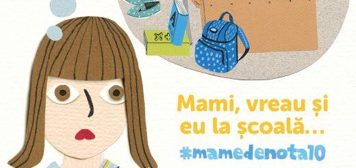 Campania #mamedenota10_Bonami