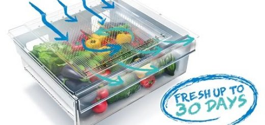 Beko HarvestFresh