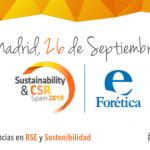 Tendinte internationale in domeniul CSR in cadrul forumului Sustenabilitate & CSR Spania