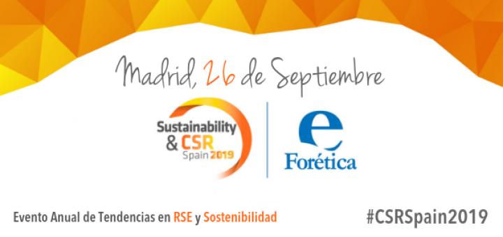 CSR Spania 2019