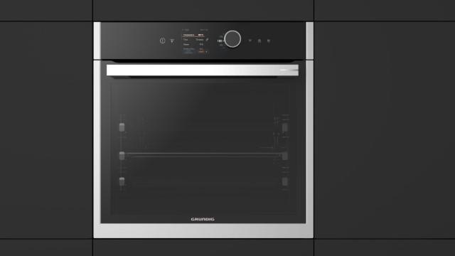 Grundig Built-In Oven Series_Exterior