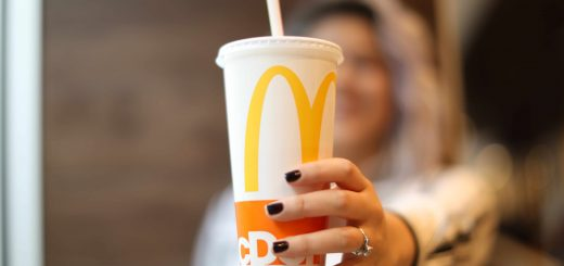 McDonald's testeaza alternative la paiele de plastic (2)