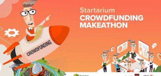 Startarium-Crowdfunding-Makeathon