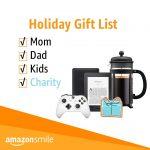 Amazon surprinde sute de organizatii de caritate prin programul AmazonSmile
