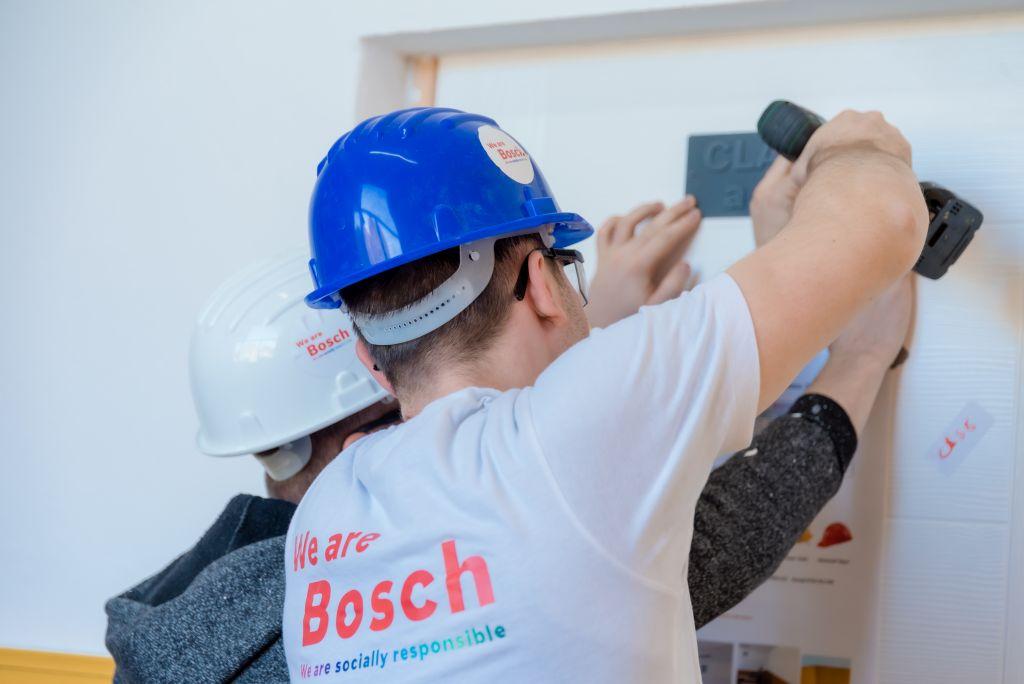 Bosch 4