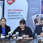 MOL Romania: Echipamente de 110.000 de euro pentru Spitalul Judetean din Giurgiu