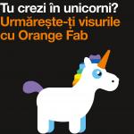 Orange Fab: Alte 5 noi startup-uri s-au alaturat programului de accelerare