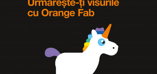 Orange Fab