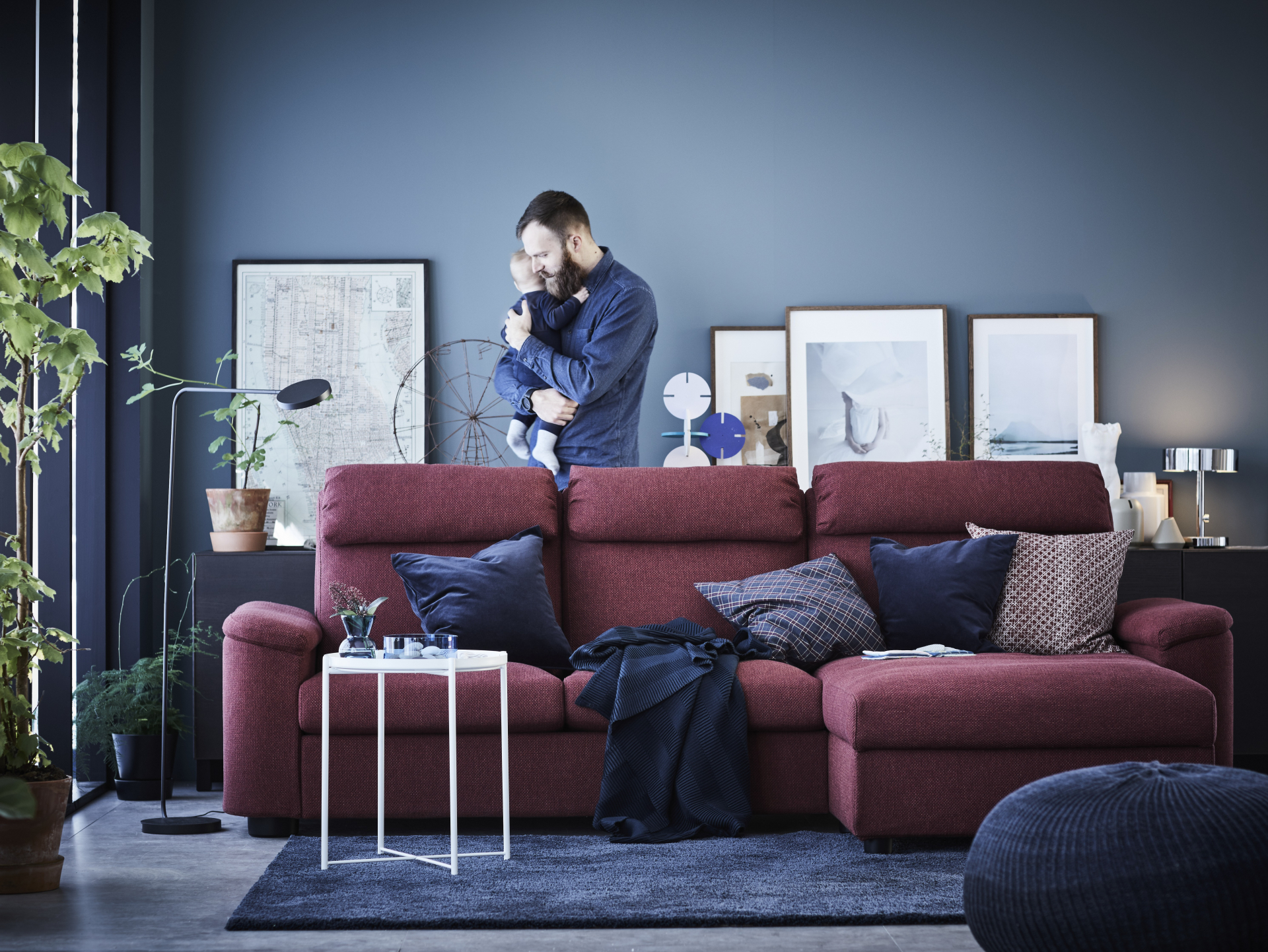 IKEA sprijina angajatii care au copii mici_photo
