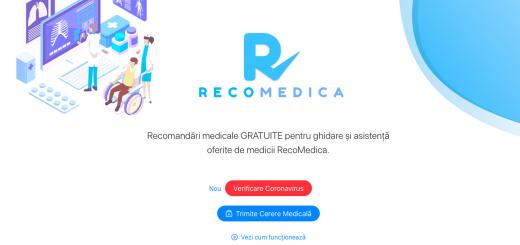 RecoMedica.com