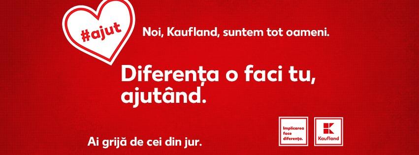 Kaufland #AJUT