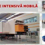 LIDL Romania a finantat achizitia unei unitati de terapie intensiva mobila