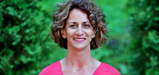 2020 - Alina Cristea - Manager Dezvoltare Durabila Holcim Romania