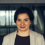 #SPECIALCSR: Interviu cu Stefania Cristescu, Manager Marketing si Comunicare, Patria Bank