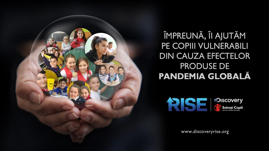 Discovery RISE_Save the Children