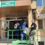 Grupul Digi: Prima transa de echipamente ATI a ajuns la spitalele din tara