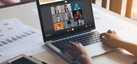 Videoconferinta Digitaliada