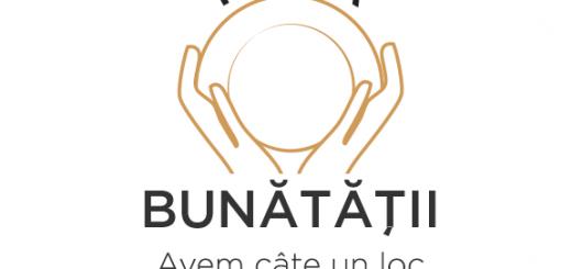 Logo Masa Bunatatii