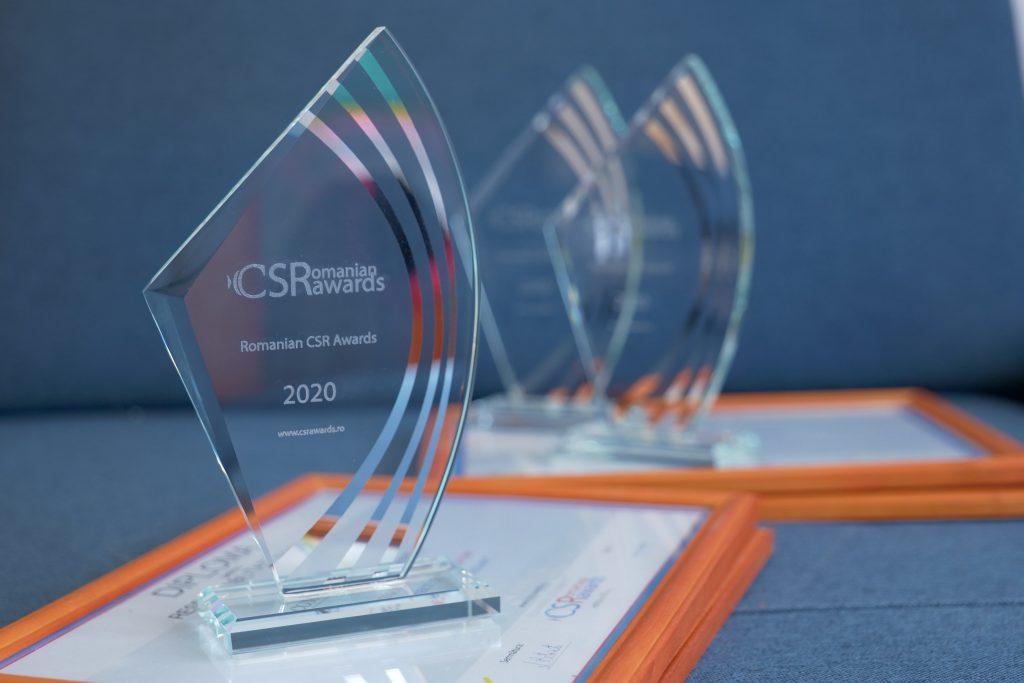 Romanian CSR Awards