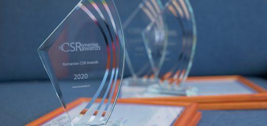 Romanian CSR Awards 2020
