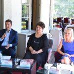 Grupul CEZ in Romania a investit anul trecut aproape 3 milioane lei in beneficiul comunitatilor locale